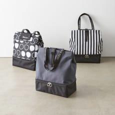ROLSER/ロルサー  保冷・保温付きバショッピングバッグ