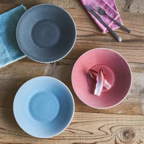 Jars/ジャス ヴェルタ 同色2枚組 ディナープレート 写真
