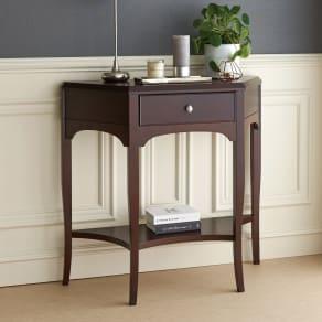 Emilia/エミリア 引き出し付きコンソールテーブル 幅90cm高さ85cm 写真