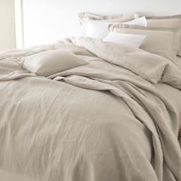 French Linen/フレンチリネン カバーリング 掛けカバー