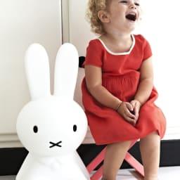 Mr.Maria miffy/ミスターマリア ミッフィー ルームライト ミッフィオリジナルランプ お子様のお部屋のインテリアとしても喜ばれます!