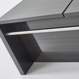 Jerid/ジェリド ハンガーバー付き吊り戸棚 幅89cm ハンガー掛けやタオルハンガーとして便利なバー付き