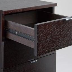 PHILOS/フィロス スリムレッグシリーズ サイドチェスト・ナイトテーブル 幅35cm高さ86.5cm