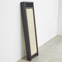 Verde/ベルデ 折り畳みパーテーション 5連 高さ160cm