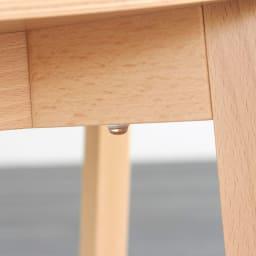 Merano メラーノ スタッキングチェア 2脚組[チェコ TON社] ビーチ天然木の優しい木目。天然の模様ですので1点1点さまざまな表情があります。