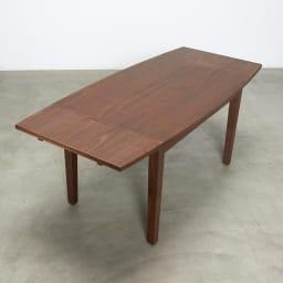 Nabenoce/ナヴェノーチェ 伸長式テーブル