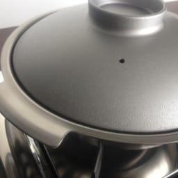 ステンレス3層鋼DONABE 土鍋27cm