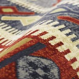 Pamir/パミール エジプト製ウィルトン織マット 約50cm×80cm ベージュ系