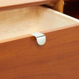 北欧ヴィンテージ風Vカットデザイン テレビボード・テレビ台 幅150cm シンプルな取っ手がアクセントに。