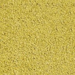 ナイロン洗えるツイストシャギーカーペット 3~12畳タイプ(イージーオーダー) [素材アップ]リーフ