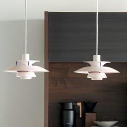 ペンダントライト PH5ミニ [Louis Poulsen・ルイスポールセン/デザイン:ポール・ヘニングセン] 名作PH5のミニサイズで映える多灯使いを