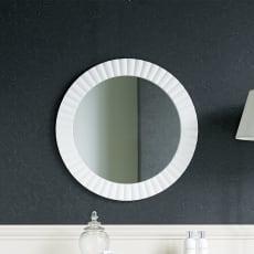 PHILOS/フィロス エレガントシリーズ 円形ウォールミラー・丸型壁掛けミラー 径60cm