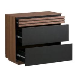 AlusStyle/アルススタイル チェストシリーズ チェスト 幅80cm高さ72cm お届けはこちらのチェスト 幅80cmです。