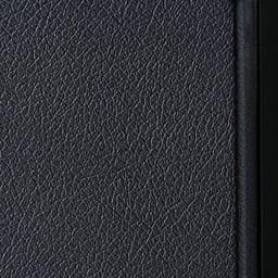 AlusStyle/アルススタイル カウンター下収納庫 3枚扉 幅120cm高さ70cm 【レザー調の表面材】扉表面は質感を引き締めるブラック。