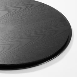 Tumble/タンブル モダンサイドテーブル 天板(裏面)