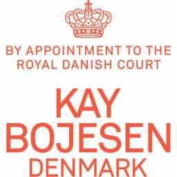 カイ・ボイスンデンマーク 木製オブジェ「ソングバード」