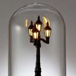 SELETTI/セレッティ マイリトルライト 【強】灯りは3段階に調光可能。