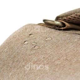 ミュナペットキャリーバッグ 撥水加工表地を使用