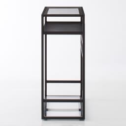 Noisette/ノワゼット アイアンコンソールテーブル 幅60cm高さ73.5cm