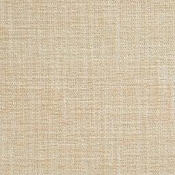 Nocco/ノッコ 収納庫付きスツール・玄関スツール 張地素材アップ アイボリー