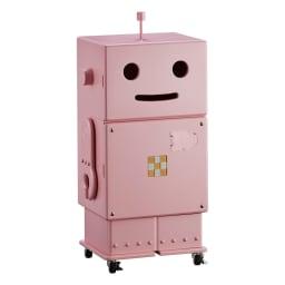 ROBIT/ロビット 収納ロボ 当店限定カラー[ete・えて ] ピンク