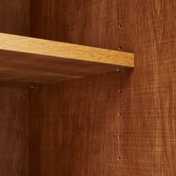 Cretty/クレッティ ナチュラルモダンキッチン収納 ストッカー 幅60高さ180.5奥行45cm