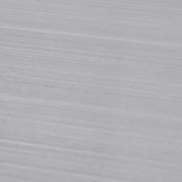 SmartII スマート2 ステンレスシリーズ 間仕切りオープンキッチンカウンター 幅90.5cm高さ100cm 厚みのあるステンレスに上品なヘアライン仕上げを施しています