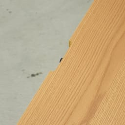 Carell/カレル リビングボードシリーズ 幅180 高さ40引き出しタイプ 天板の配線カット(10×1cm)の有無が選べます。