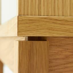 Abbey wood アビーウッド キャビネット 幅60cm