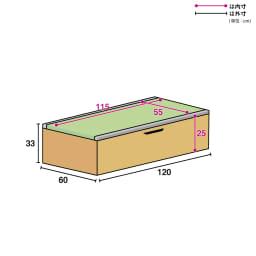 美草跳ね上げ式ユニット畳 お得なセット 高さ33cm ミニ3畳セット