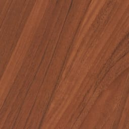 Granite/グラニト デスクシリーズ  デスク幅119cm 木目の美しいウォルナット※写真は幅80cm調。天然木調はトレンドです。