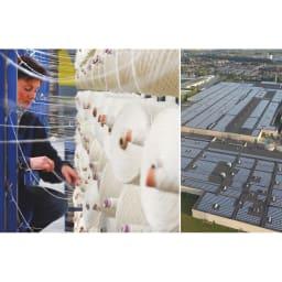 ベルギー製マット&ラグ〈イデアリー〉 ラグ ベルギーでも歴史と伝統あるカーペット製造メーカー「LANO社」