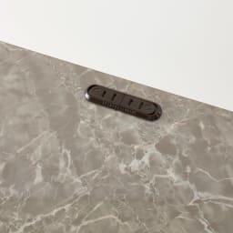 Coeus/コイオス 大理石調チェスト 幅90cm・4段(高さ90cm)
