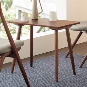 CASCADA/カスケード ティーテーブル[HIDA・飛騨産業] 写真