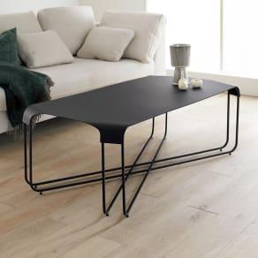 アンブラ グラフ コーヒーテーブル 写真