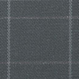 Nychair X Shikiri ニーチェア エックス シキリ [Takeshi Nii/デザイン:新居猛] 布地:ダークグレー こだわりのジャパンメイドの布地。糸の先染めと繊細な織り技術により特徴ある柄を表現。