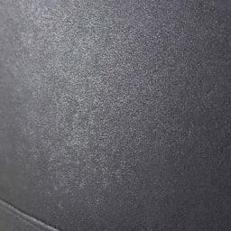 電動リクライニングパーソナルチェア 1人掛けソファー  オールレザー調タイプ (ア)ブラック 生地アップ