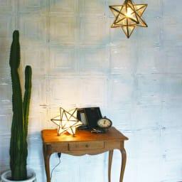 Etoile/エトワール 白熱球テーブルランプ