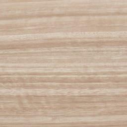 Fiennes/ファインズ ミラー扉サニタリー収納 幅50cm 奥行43.8cm (イ)グレーウォルナット