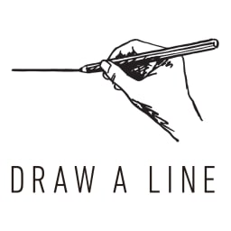 DRAW A LINE/ドローアライン 可動式収納トレー