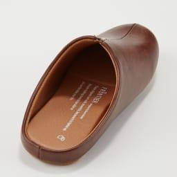 room's/ルームズ スリッパ 1足 かかとに弾力性のあるEVAフォームを使用。軽量で快適です。