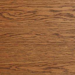 Mattone/マットーネ キッチンシリーズ 幅140cm カウンター 前板にはホワイトオークの突板を使用。