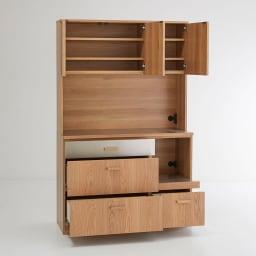 Torua/トルア キッチンボード 幅120cm キッチンボード