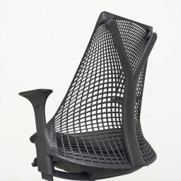 HermanMiller/ハーマンミラー セイル チェア ブラック