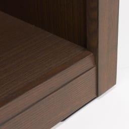 Chasse(シャッセ) ブックシェルフ 幅82奥行30高さ150.5cm