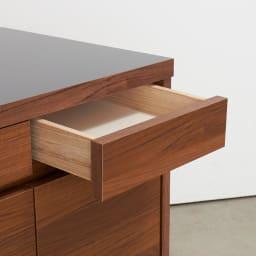 Granite/グラニト デスクシリーズ キャビネット幅119cm