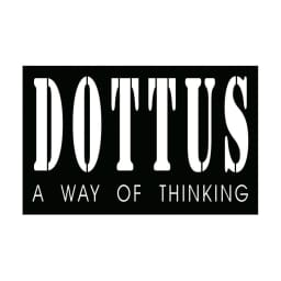DOTTUS/ドッタス ファイルラック 4段+2段