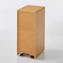 Ruche/ルーシュ ジュエリーチェスト 衣類小物収納 幅30 背面