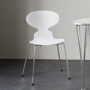 Ant Chair/アリンコチェア カラードアッシュ[Fritz Hansen・フリッツ・ハンセン/デザイン:アルネ・ヤコブセン] 写真