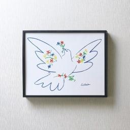 ピカソアートフレーム 20世紀の巨匠パブロ・ピカソの名画をアートフレームに。